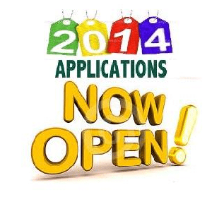 Central Applications Office (CAO) – 2014 Applications Now Open