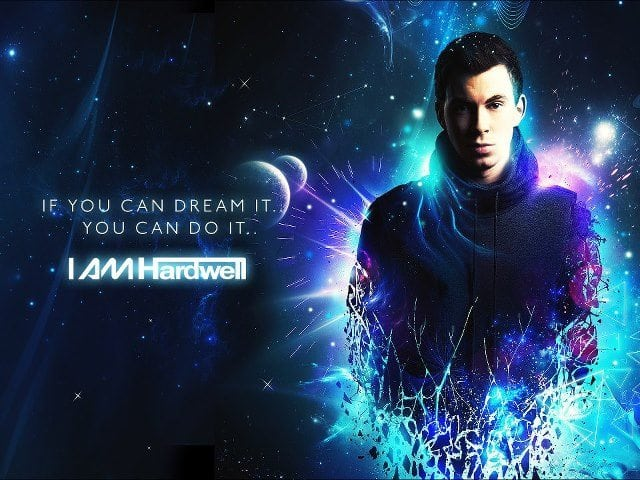 I Am Hardwell Hardwell announces Sou...