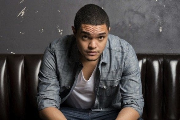 trevornoah bornacrime 585x390 Trevor Noah   It`s My Culture