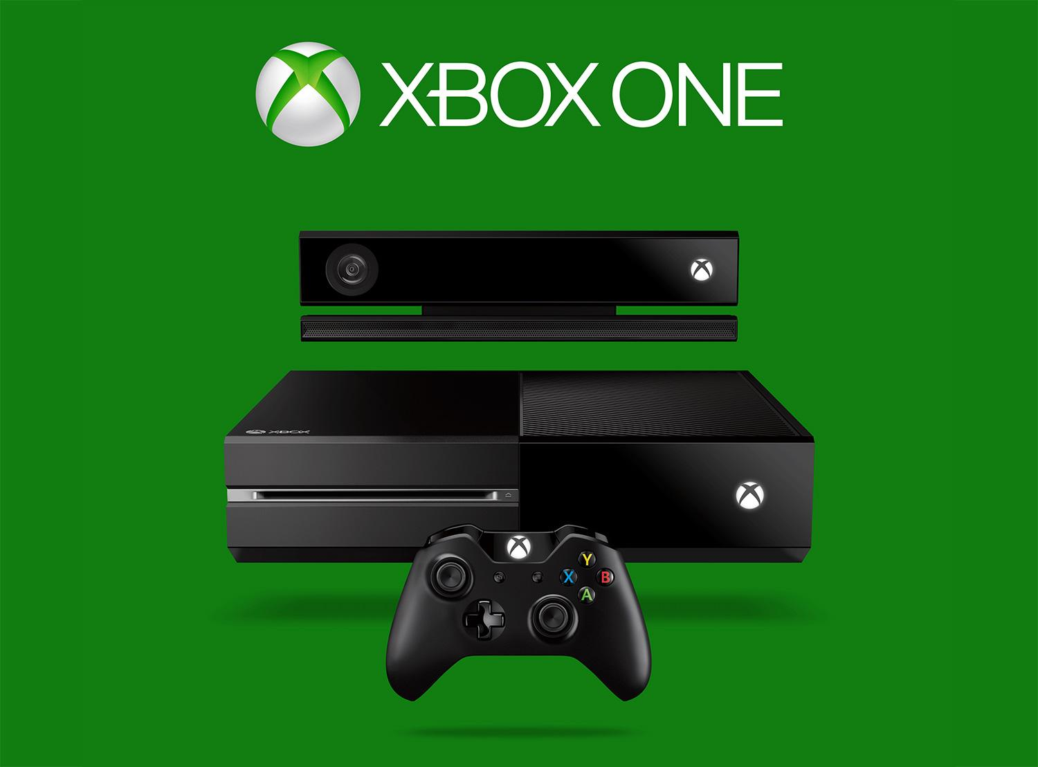 Microsoft finally set Xbox One console release date ...